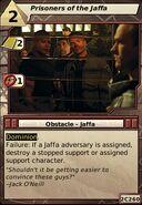 Prisoners of the Jaffa
