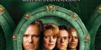 Stargate SG-1: The Complete Third Season