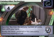 Catalog Alien Technology