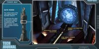 Stargate Operations