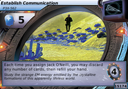 Establish Communication