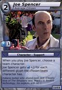 Joe Spencer (Average Citizen)