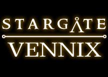 Stargate Vennix preview