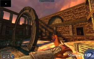 Stargate TC2 screenshot1