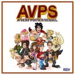 AVPS poster