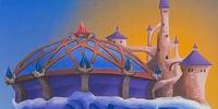 Morgana's lair