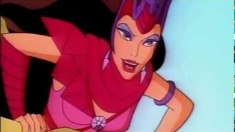 Princesse Starla et les Joyaux Magiques - épisode 5 - Le génie du joyau