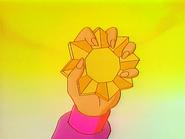The Sun Stone