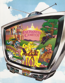 Enchanted Camelot
