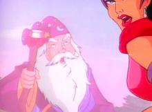 Merlin's Jewel