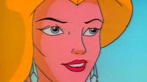 Princess Starla & the Jewel Riders 11 (Russian)