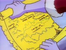 Crystal Cliffs map-0