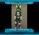 Veteran Rewards