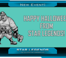 HOLO-WEEN Event