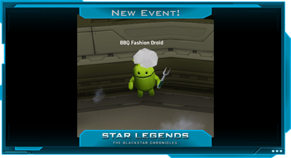 Big Android BBQ