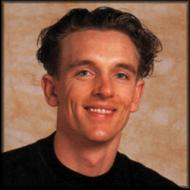 Ralph Holden 90