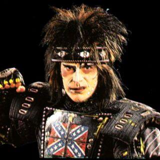 Scott Austin as Gang Member in Bochum (1992)