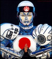 Hashamoto Kouta Otsuka AC