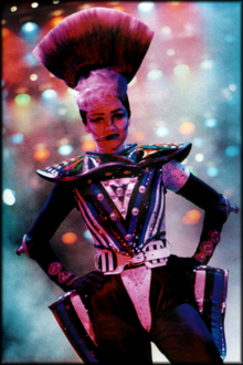 Volta Danielle Harley L98 13