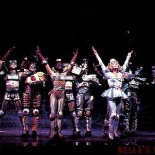 Broadway 1987