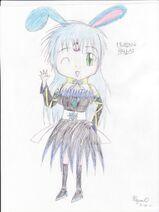 Human pallas by tokusentai member 6-d3gl79j