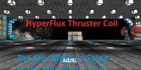 Hyperflux Coil Thruster