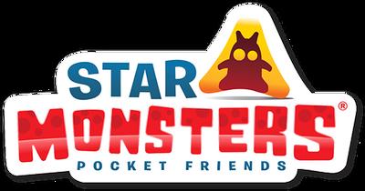 Star Monsters logo