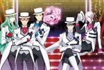 Animate benefit OVA Box