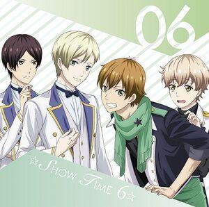 Stamu Musical Song Series SHOW TIME 6 team Otori & team Hiiragi