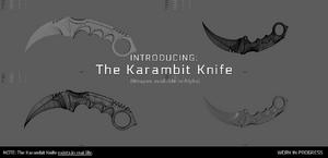 Karambitknife