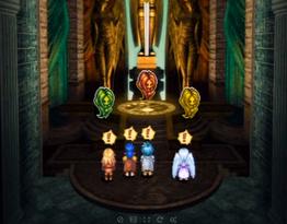Purgatorium Spirits