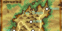 List of Star Ocean Locations