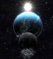 Moonbase SD 772