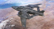 SSOID Icarus Supersonic Shuttle