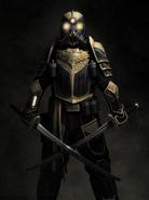 Creed Crusader Melee