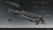 AIM Cruiser