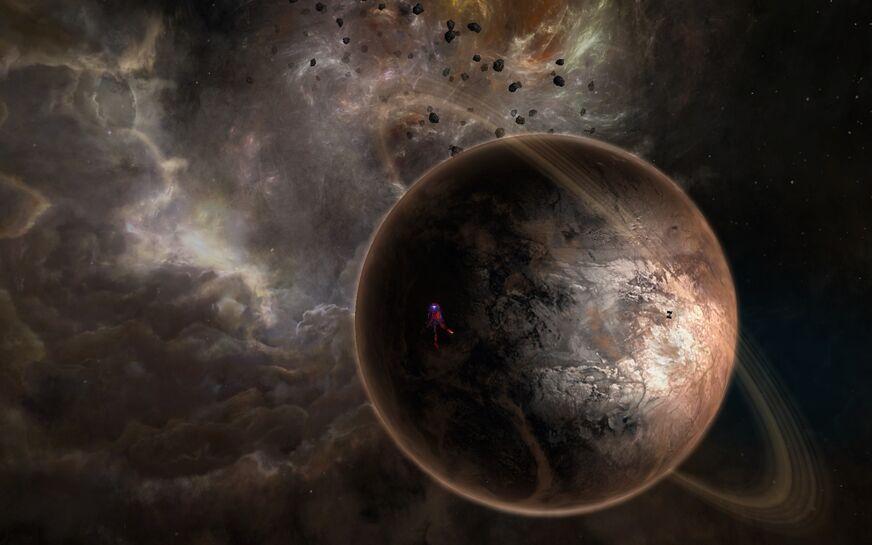 Planet Fairuz Union 2