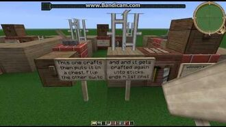 Minecraft MachinaCraft Factory