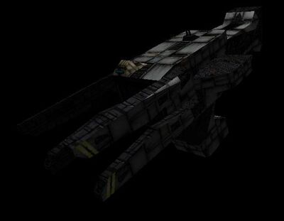 GTFR Triton Old