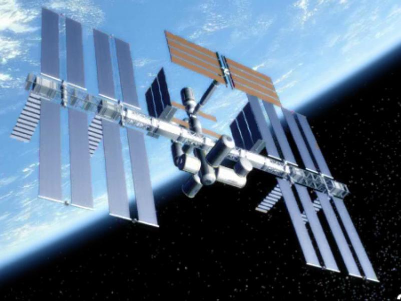 Space exploration 2