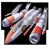 Apollo class fighter