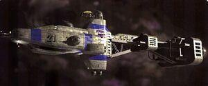 Hyperion class Heavy Cruiser