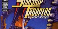 Starship Troopers: Dominant Species