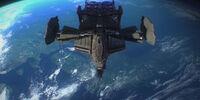 Landing Ship
