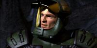 M-1A4 Power Suit