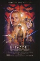 Star wars episode one the phantom menace ver2