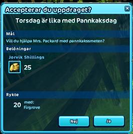 Pannkaka
