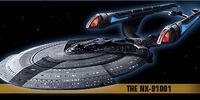 NX-91001