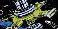 Starbase 22