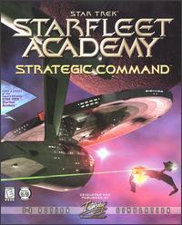 File:Starfleet Academy - Strategic Command cover.jpg